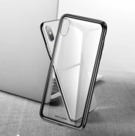 Baseus Original Tempered Glass Case for iPhone XS Max