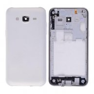 Back Cover Battery Door for Samsung Galaxy J5 J500/ J500F(for SAMSUNG) - White