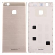 For Huawei P9 Lite Battery Back Cover(Gold)