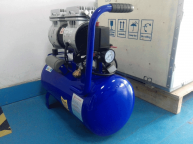 Mute oil-free Air Compressor High Quality Machine 110V