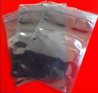 100mmX150mm Anti-Static Bags - 100pcs/lots