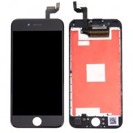 Good Quality(TianMa) For iPhone 6s (LCD + Frame + Touch Pad) Digitizer Assembly(Black)