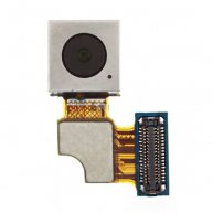 High Quality Back Rear Camera Module Replacement for Samsung Galaxy Note II N7100