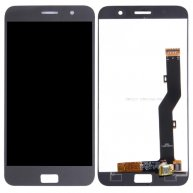 For Lenovo ZUK Z1 LCD Screen + Touch Screen Digitizer Assembly (Black)