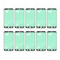 10PCS for Samsung Galaxy A7 (2017) / A720 Front Housing Adhesive Sticker