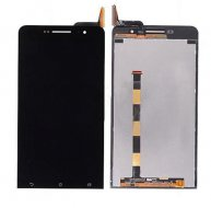 LCD with Touch Screen Digitizer for Asus ZenFone 6/ A600CG/ A601CG(for ASUS)-Black