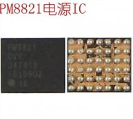 PM8821 Power Supply IC Chips for iPhone 6