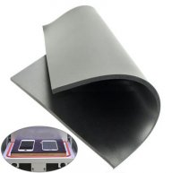 Apparatus Soft Silicone Pad For Vacuum Laminating machine Thickness:6mm