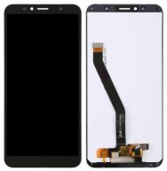 LCD Screen and Digitizer Full Assembly for Huawei Honor 7A