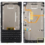 Keyboard Flex Cable Board Middle Frame Bezel for BlackBerry Priv