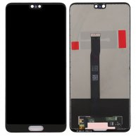LCD Screen and Digitizer Full Assembly for Huawei P20