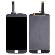 LCD Screen + Touch Screen Digitizer Assembly for Meizu MX4 Pro(Black)