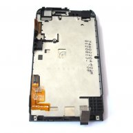 Full Screen Assembly with Bezel For HTC One V
