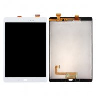 For Samsung Galaxy Tab A 9.7 / P550/P555 LCD Screen + Touch Screen Digitizer Assembly(White)