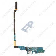 Charging Port Dock Connector Flex Cable Replacement for Samsung I9505