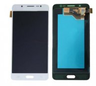 For Samsung Galaxy J5(2016) J510 LCD Screen and Digitizer Assembly - White