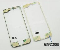 LCD Supporting Frame with 3M Adhesive Sticker for iPhone 6