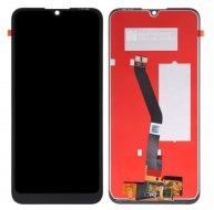 LCD Screen and Digitizer Full Assembly for Huawei Y6 2019