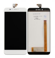 LCD Display + Touch Screen Digitizer Assembly For Wiko U Pulse-White