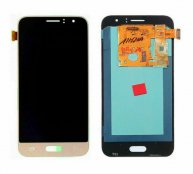 For Samsung Galaxy J1 2016 J120 J120A J120M Ori Touch Digitizer Screen LCD Assembly