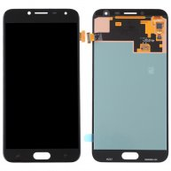 LCD Screen and Digitizer Full Assembly for Galaxy J4 (2018)