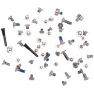 Full Complete Set Screws and Bolts for iPhone X