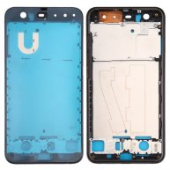 For Xiaomi Mi 6 Front Housing LCD Frame Bezel Plate(Black)