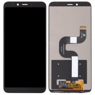 LCD Screen and Digitizer Full Assembly for Xiaomi Mi 6X / A2(Black)