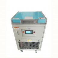 -180℃ Degrees Celsius Frozen Separator 16 inch Mobile LCD Freezing Separator Machine 3200W 50HZ