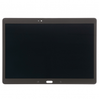 For Samsung Galaxy Tab S 10.5 SM-T800 LCD Screen and Digitizer Assembly - Black