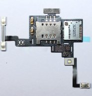 SIM Holder Flex Cable For LG Optimus 4G HD P880