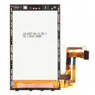 Complete Screen Assembly For BlackBerry Z10