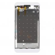 For BlackBerry Z10 Middle Plate -White