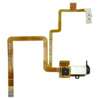 For iPod Video 60GB 80GB Headphone Jack Hold Switch Flex Cable