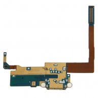 For Samsung Galaxy Note III / N900V Charging Port Flex Cable