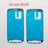 Front Housing Adhesive For samsung Galaxy S4 mini i9190