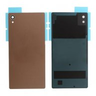 Back Cover Battery Door for Sony Xperia Z3+ Plus E6553/ Z4(for SONY)(for XPERIA) - Copper