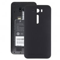 Back Battery Cover for 5 inch Asus Zenfone 2 Laser / ZE500KL (Black)