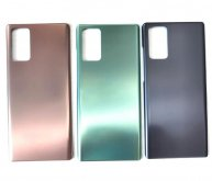 Back Cover Battery Glass For Samsung Galaxy Note 20