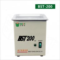 BST stainless steel ultrasonic cleaner