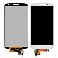 High Quality LCD Display + Touch Screen Digitizer Assembly Replacement for LG G2 mini D620 / D618(White)