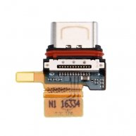 For Sony Xperia X Compact / X Mini Charging Port Flex Cable