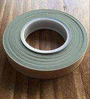 Silicon bonding tape For ACF bonding machine,thickness: 2mm,Width:10mm,Length: 10m