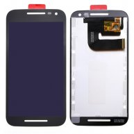 LCD Screen + Touch Screen Digitizer Assembly for Motorola Moto G (3rd gen)(Black)