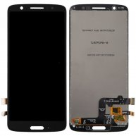 LCD Screen and Digitizer Full Assembly for Motorola Moto G6(Black)