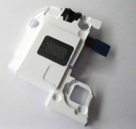 For samsung Galaxy S Duos S7562 Ringer Buzzer Loud Speaker -White