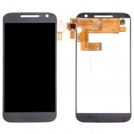 For Motorola Moto G4 LCD Screen + Touch Screen Digitizer Assembly(Black)