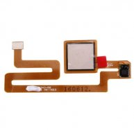 For Xiaomi Mi Max Fingerprint Button with Flex Cable