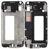 Front Housing LCD Frame Bezel Plate for Samsung Galaxy E5 / E500