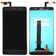 For Xiaomi Redmi Note 3 Pro LCD Screen + Touch Screen Digitizer Assembly(Black)